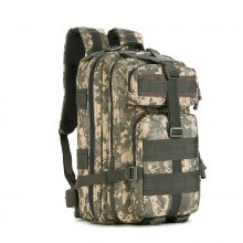 Protector Plus Dust-proof Durable Backpack