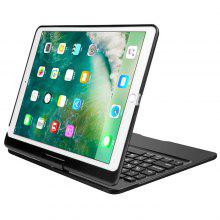 "F360S <span class=""es_hl_color"">360</span> Rotatable Bluetooth Keyboard Case for <span class=""es_hl_color"">iPad</span> Pro 10.5 inch"