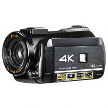 AC3 4K 3 inch Camcorder WiFi Video Camera