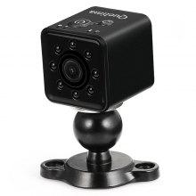 Gearbest Quelima SQ13 Mini HD 1080P Car DVR DV Camera