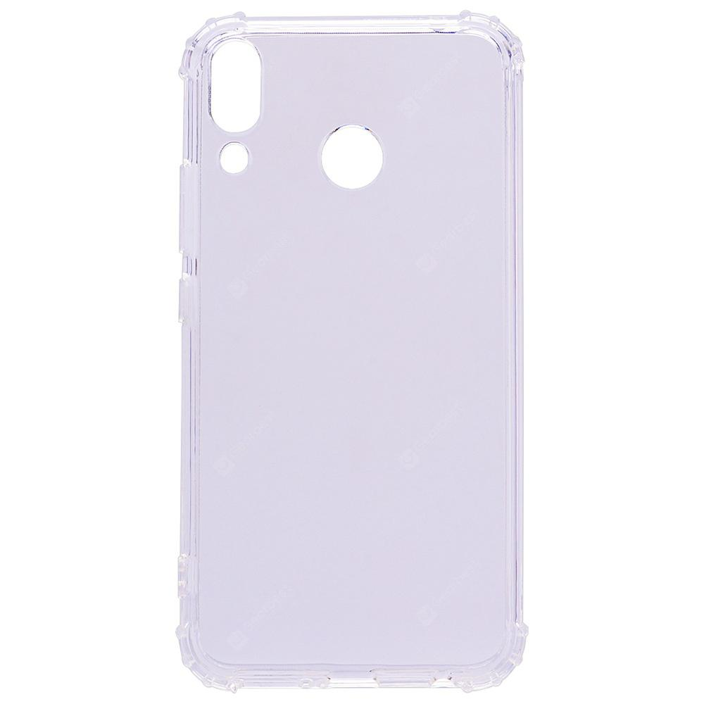 Luanke Scratch Resistant TPU Cover Case For ASUS Zenfone 5