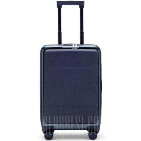 Image result for Xiaomi Business 20 inch Opening Cabin Boarding Suitcase