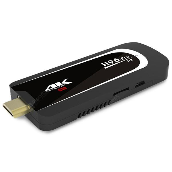 H96 Pro - H3 TV Dongle