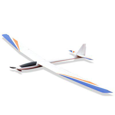 2695mm Large Wingspan RC Airplane Glider KIT rc dynam smart trainer airplane 4 channel ready to fly 1500mm wingspan rc plane model rtf dy8962
