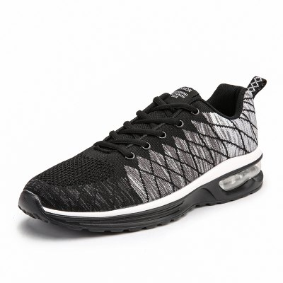 Men Breathable Mesh Outdoor Sports Shoes
