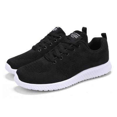 Heren casual antislip sport sneakers
