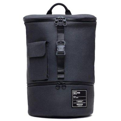 90FUN Chic Style Small Size Casual Backpack from Xiaomi Youpin small backpack