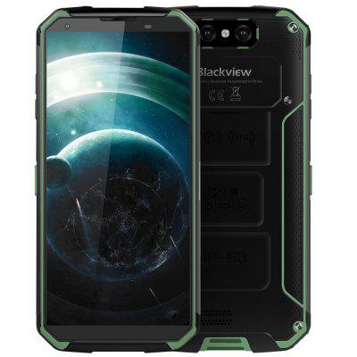 Blackview BV9500 4G Phablet cube wp10 4g phablet white