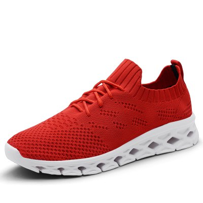 Men Comfort Fashion Running Shoes