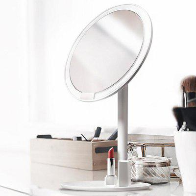 Gearbest $35.99 Only for Rechargeable LED HD Makeup Daylight Mirror from Xiaomi Youpin promotion