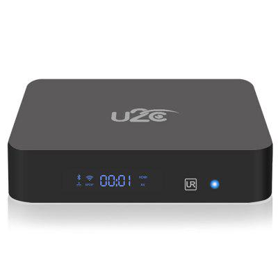 U2C Z SUPER TV Box Image