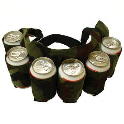 Outdoor Wait Bag for Drinks