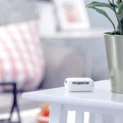 DWX05ZM Portable Long-lasting Mosquito Repellent from Xiaomi Youpin