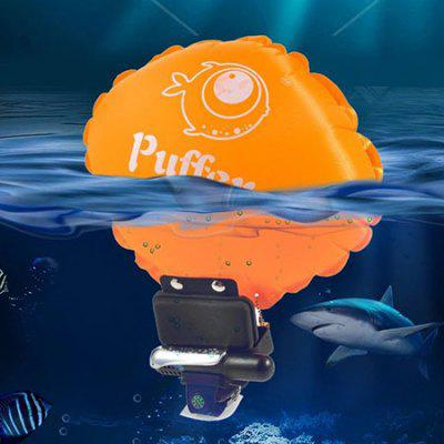 Puffer Lifesaving Bracelet Self Inflating Life Buoy