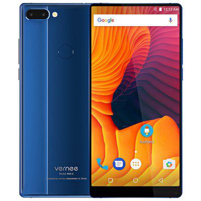 Vernee Mix 2 ( M2 ) 4G Phablet Image
