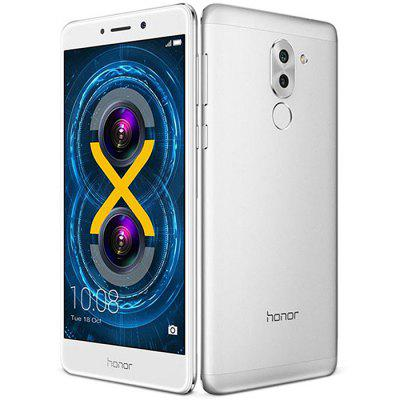 HUAWEI Honor 6X 4G Phablet Image