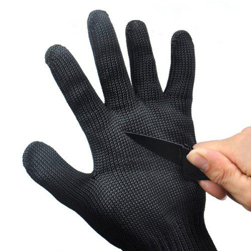 Cut-proof Gloves for Outdoor Activity