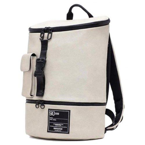 f2f7732574f ... Duffel Bags · Sling Bag · Backpacks. 90FUN Chic Style Small Size Casual  Backpack from Xiaomi Youpin