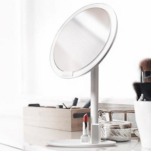 Rechargeable LED HD Makeup Daylight Mirror from Xiaomi Youpin