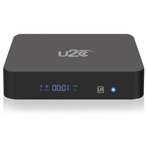 U2C Z SUPER TV Box