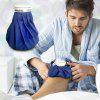 Reusable Ice Bag Cold Pack - BLUE