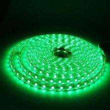 BRELONG 10m Waterproof 5050 Light Strip 220V