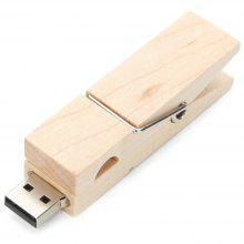 Maikou Clip Design Flash Drive U Disk
