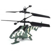 CX118 RC Helicopter Aircraft Kids Gift Toy