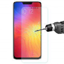 Hat - Prince 0.26mm 2.5D Arc Tempered Glass Screen Film for Lenovo Z5