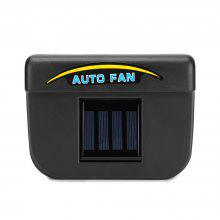 0.3W Car Windshield Solar Fan