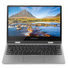 Teclast F5 Laptop - GRAY CLOUD