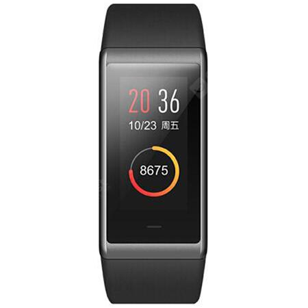 Xiaomi AMAZFIT Cor Bracelet Intelligent - NOIR VERSION INTERNATIONALE