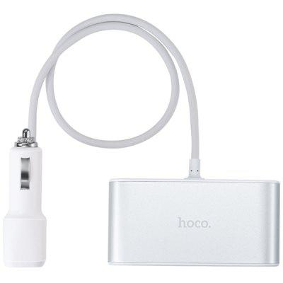 HOCO Z13 Smart Car Charger