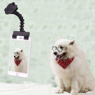Pet Selfie Stick Photo Artifact Dog Look Camera Funny Tool