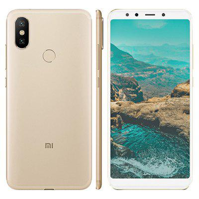 Xiaomi Mi A2 Lite 4G Phablet Global Version xiaomi mi a1 4g phablet global version