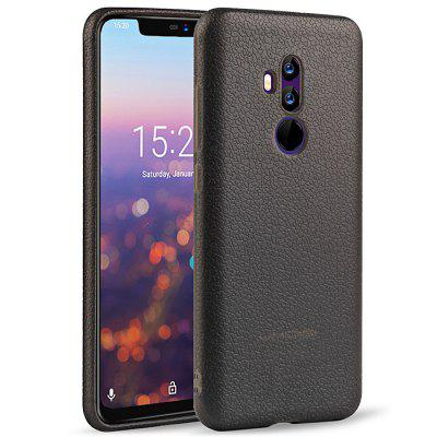 OCUBE TPU Soft Phone Back Case for UMIDIGI Z2 / Z2 Pro
