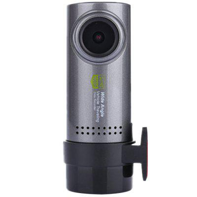 USB WiFi HD Car DVR Driving Recorder