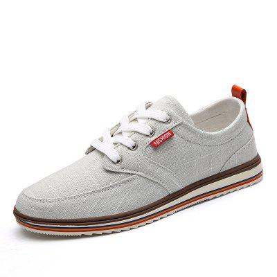 Comfort Simple Cloth schoenen voor heren