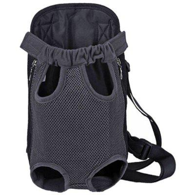 Chest Backpack for Outdoor Pets Storage
