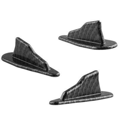 Shark Fin Roof Wing for RC Car 10pcs