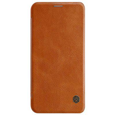 Nillkin Flip Dustproof Phone Case for Xiaomi Redmi 6 Pro