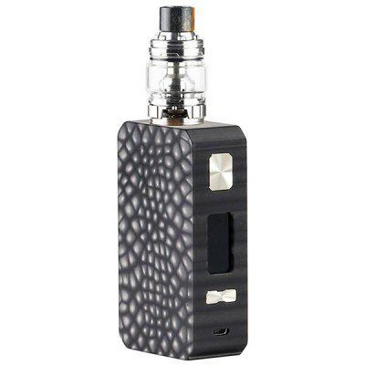 цена на Eleaf Saurobox TC Box 220W Kit