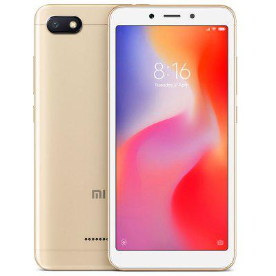 Xiaomi Redmi 6A GLOBAL - 2/32 GB