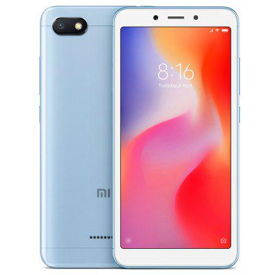 Xiaomi Redmi 6A 4G Smartphone Global Edition practical global optimization computing methods in molecular modelling