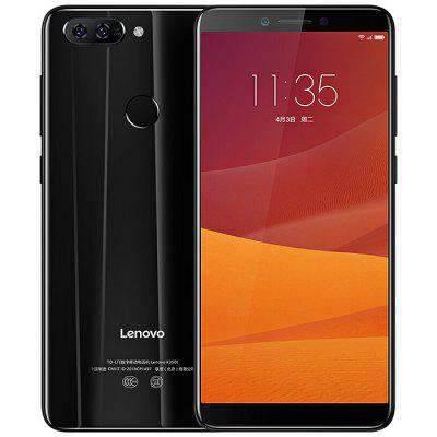 Lenovo K5 4G Phablet Global Version
