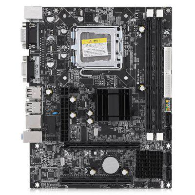 G41 Due-canali Mainboard