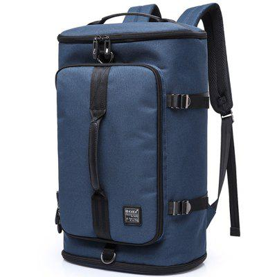 KAKA Men Large Capacity Multifunktionsrucksack