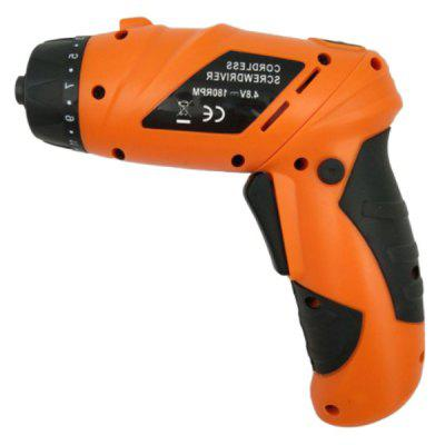 Mini Electric Rechargeable Screwdriver Torque