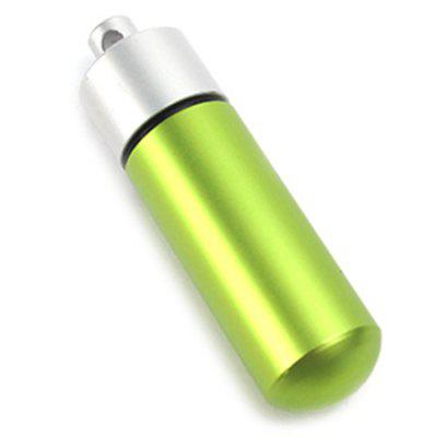 Outdoor Waterproof Sealed Storage Medicine Bottle