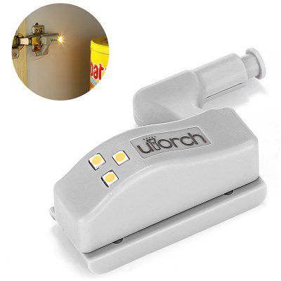 Utorch Cabinet Hinge LED Sensor Light